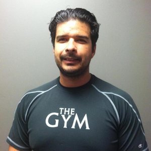 Trainer Steve Soto profile picture