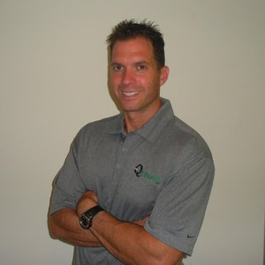 Trainer Joe Quinn profile picture