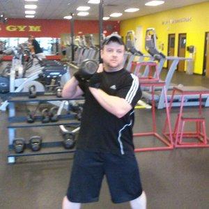 Trainer Brian Canham profile picture