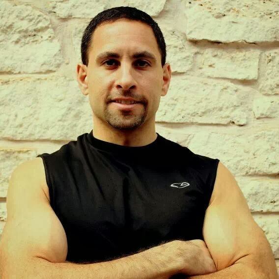 Personal Trainer Paul Fink 1