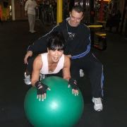 Personal Trainer Troy Knudson 2