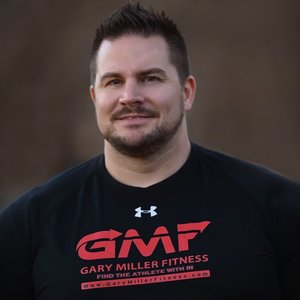 Trainer Gary Miller profile picture