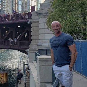 Trainer Tim Forte profile picture