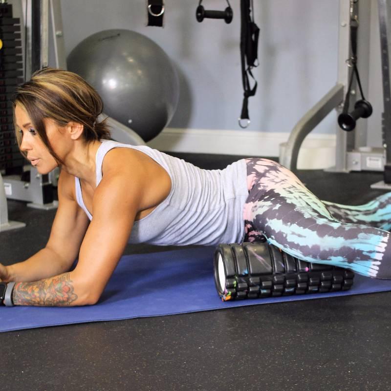 Monica Kurpinski - Philadelphia Personal Training
