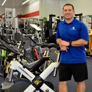 Trainer Trey Eckerman profile picture