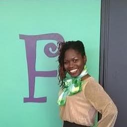 Alfreda Page - Philadelphia Personal Training