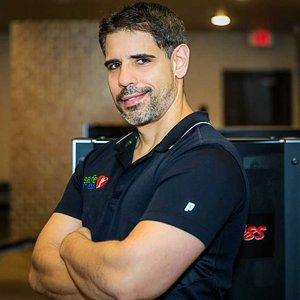 Trainer Alexis Perez-Cintron profile picture