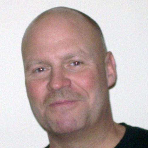 Personal Trainer Dan Ortel 1