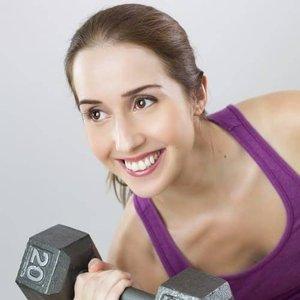 Mariela Miller - Personal Training