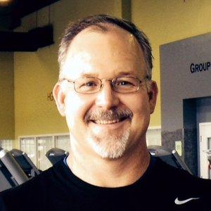 Ken Hughes - Personal Training