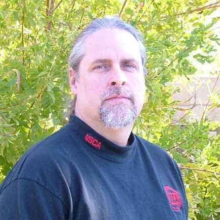 Jeff Harris - Philadelphia Personal Training