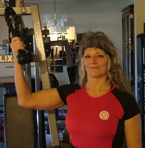 Marlene Harris - Personal Training