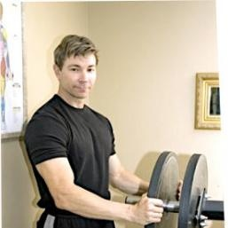 Jim Yeagle - Philadelphia Personal Training