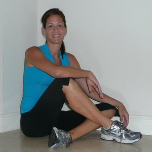 Trainer Nikki Zembal profile picture