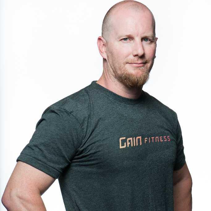 Jason Gass