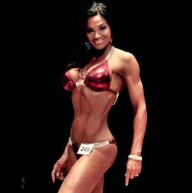 Christine Kieffer - Philadelphia Personal Training