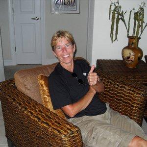 Trainer Stevey Gaddis profile picture