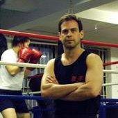 Steve Ventura