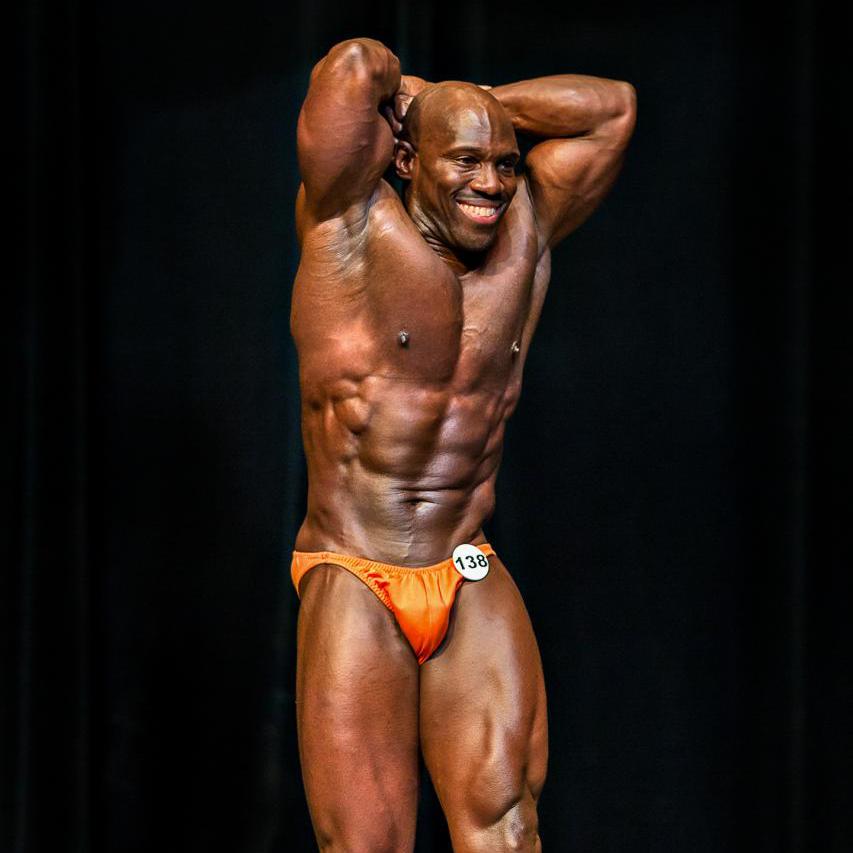Marcel Thom - Philadelphia Personal Training