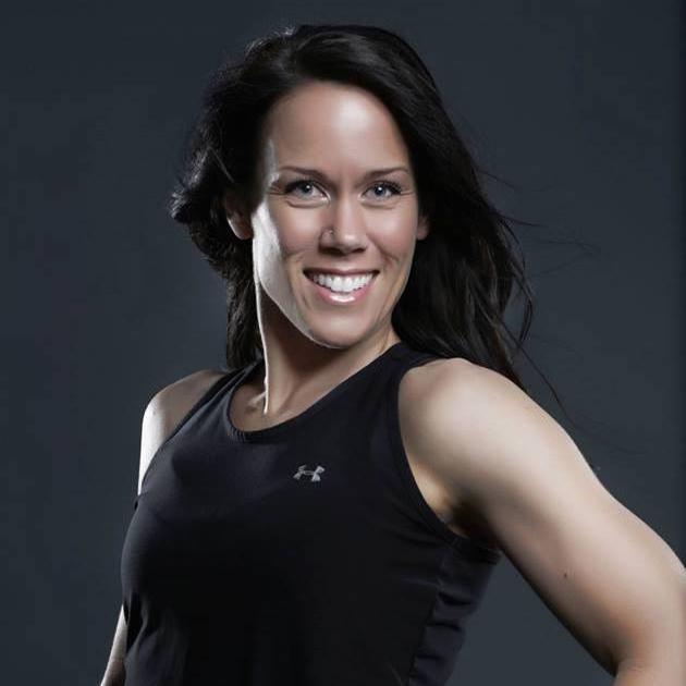 Leeanna McMullen - Philadelphia Personal Training