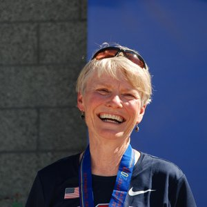 Trainer Judy Heller profile picture