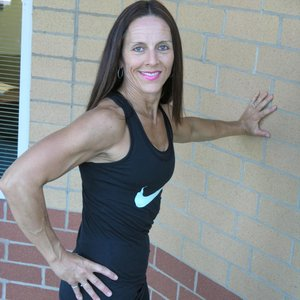 Pamela Houston - Personal Training