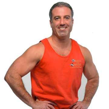 Dan DeFigio - Philadelphia Personal Training
