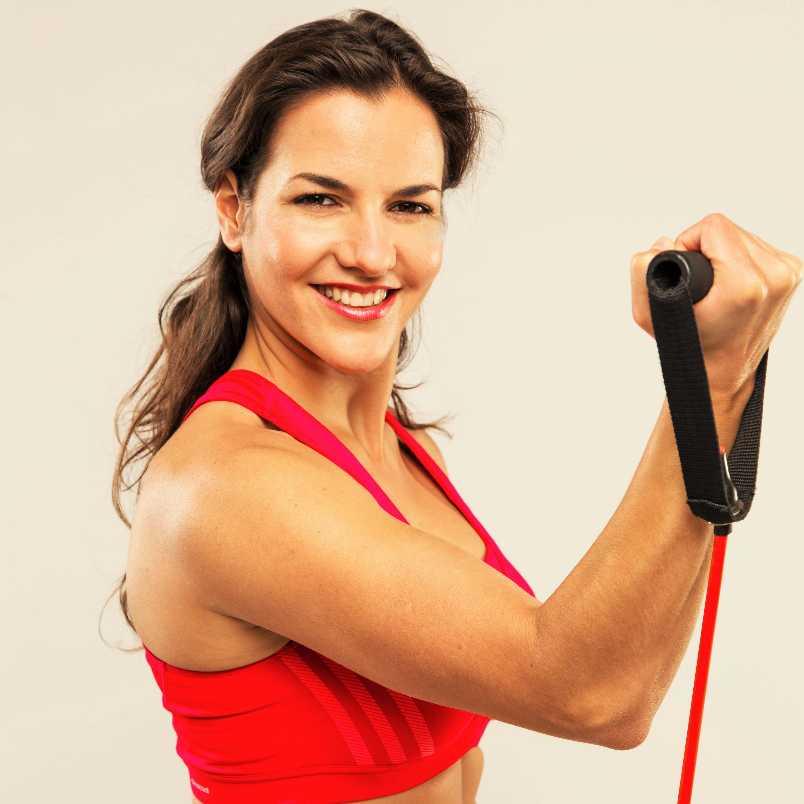 Galabina  Kamenova - Philadelphia Personal Training