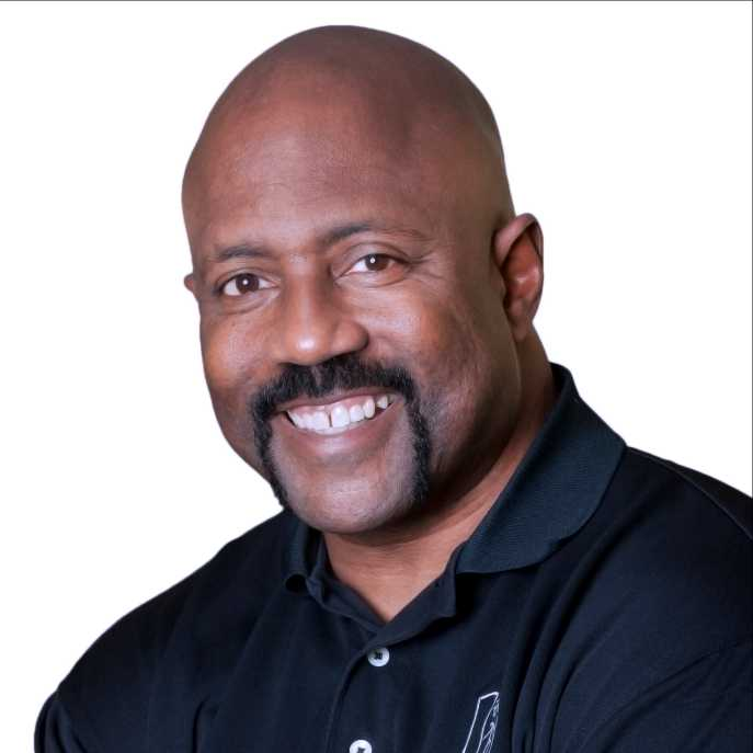 Personal Trainer Todd Elliott 3
