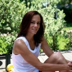 Christy James - Philadelphia Personal Training