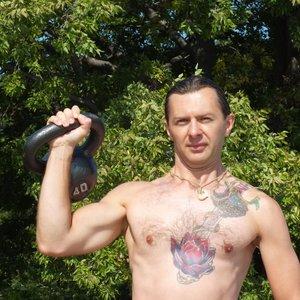 Trainer Dmitrij Goloscapovs profile picture