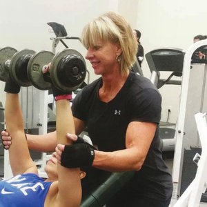 Sherry Boyce - Personal Training