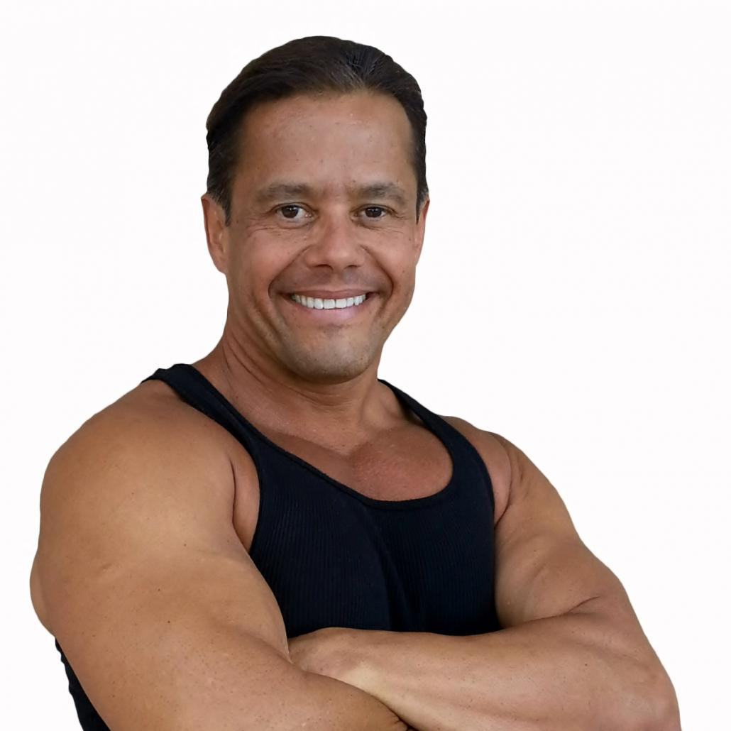 Find a personal trainer yourtrainer trainer peter rios profile picture xflitez Images