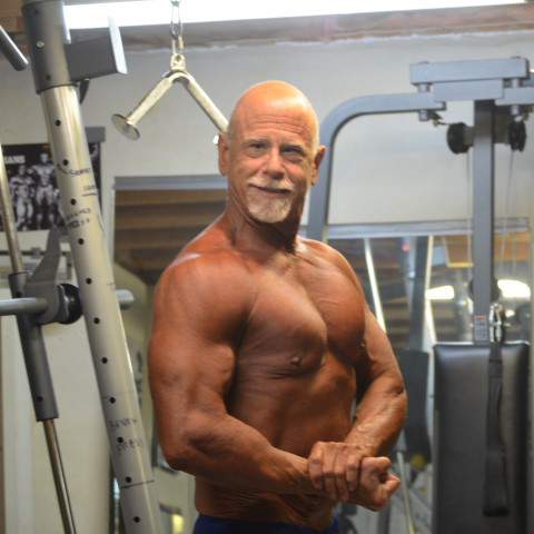 Robert Minshall - Philadelphia Personal Training