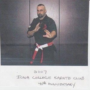 Trainer Julian Hoenig profile picture