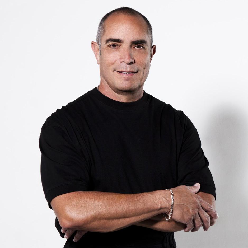 Bob Arriaga