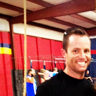 Keith Holloran - Philadelphia Personal Training