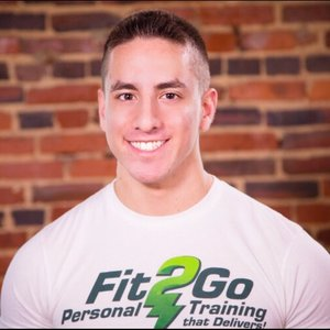 Trainer Dani Singer profile picture