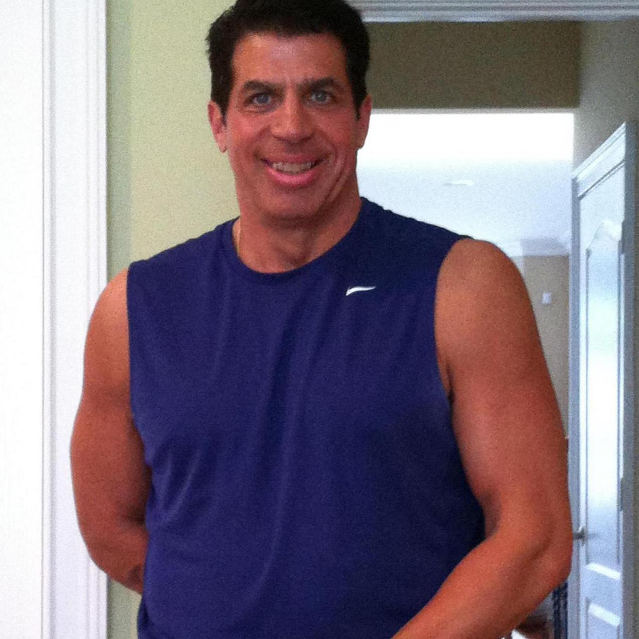 Personal Trainer Vinnie Papandrea