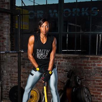 Nicole Donaldson - Philadelphia Personal Training