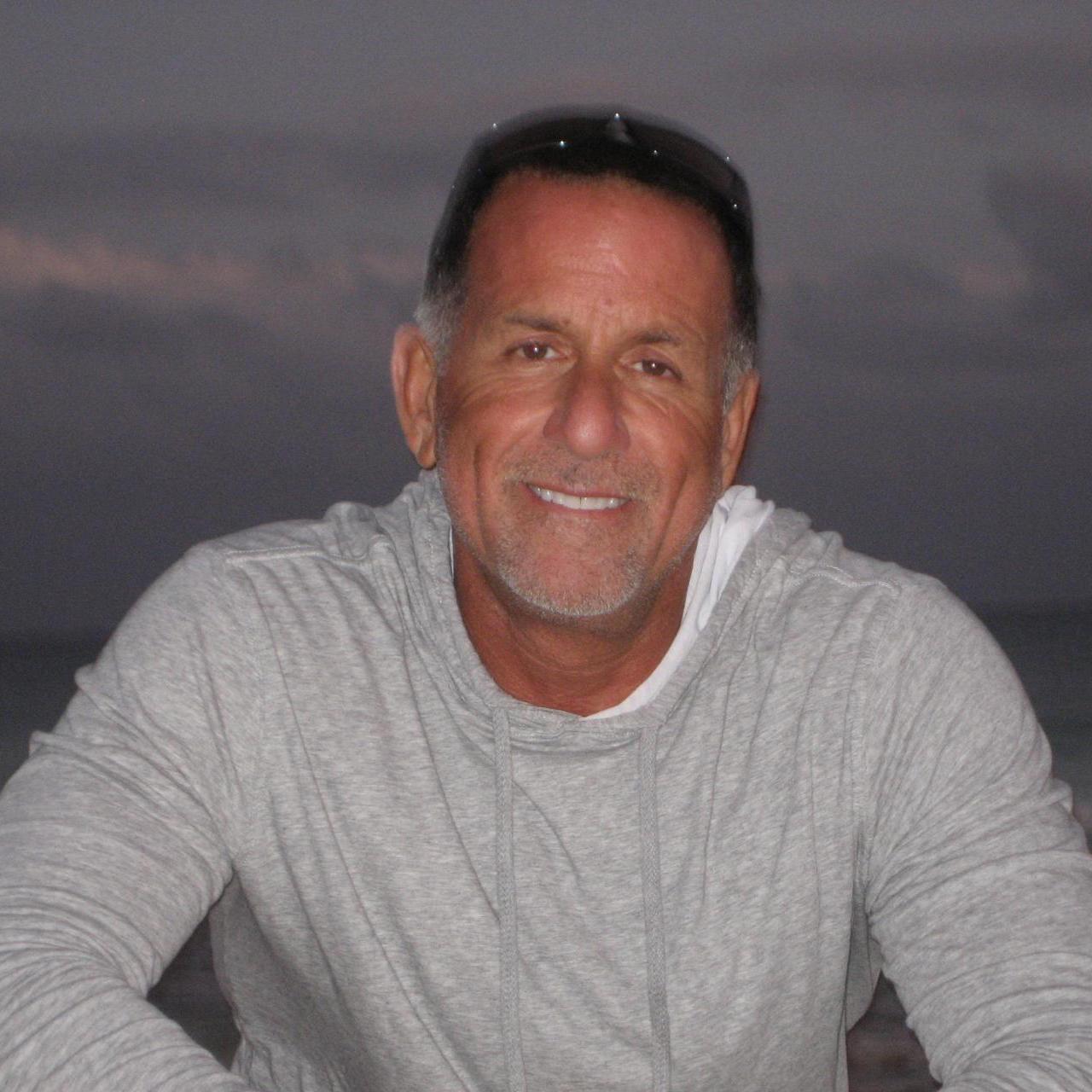 Personal Trainer Sam Tabet 1