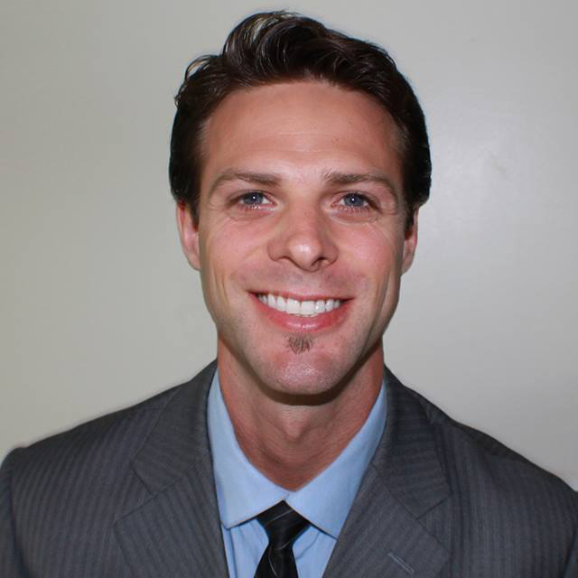 Dr. Tyler Ryan - Philadelphia Personal Training