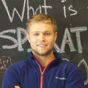 Trainer C.J. Atwell profile picture