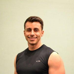 Trainer Alex Perper profile picture