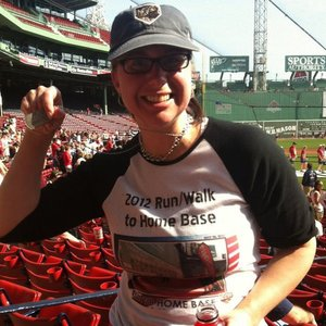 Trainer Jennifer Ciano profile picture