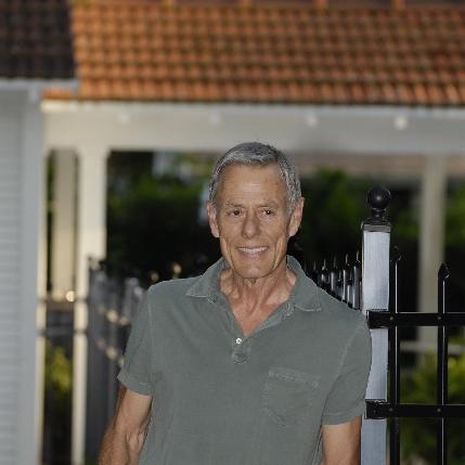 Bill Worden