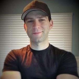 Personal Trainer Evan Freeman 1