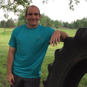 Trainer TJ Mead profile picture