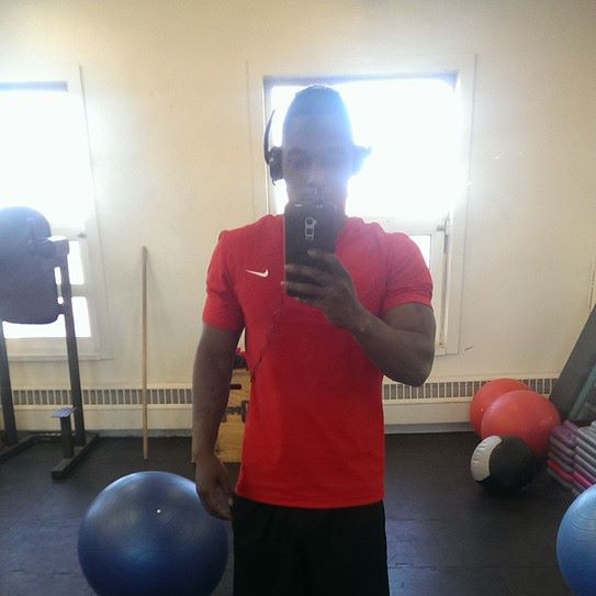 Carrinton Peterson - Philadelphia Personal Training