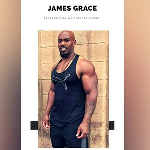 Trainer James Grace profile picture